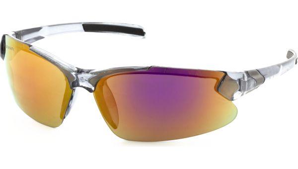Maui Sports Sonnenbrille 7411 transparent, grau von MAUI Sports
