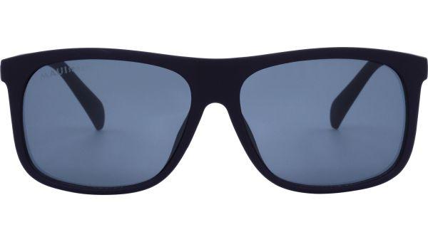Maui Sports Sonnenbrille 5516 matt blau von MAUI Sports