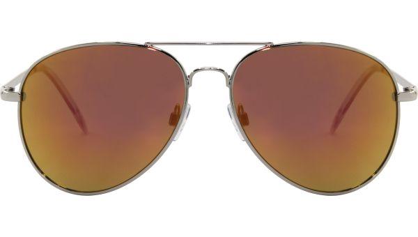 Maui Sports Sonnenbrille silber von MAUI Sports Polarized