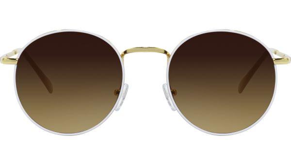 Maui Sports Sonnenbrille 5122 weiß von MAUI Sports Polarized