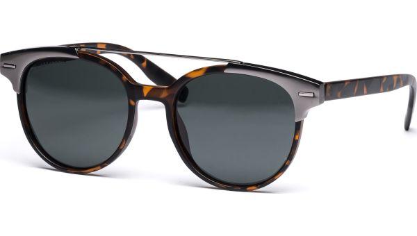 Maui Sports Sonnenbrille 5219 Polarized demi-braun-transparent, grau von MAUI Sports Polarized