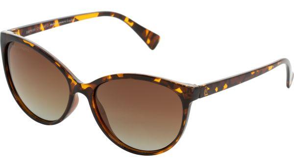Sonnenbrille 5818 demi braun von MAUI Sports Polarized