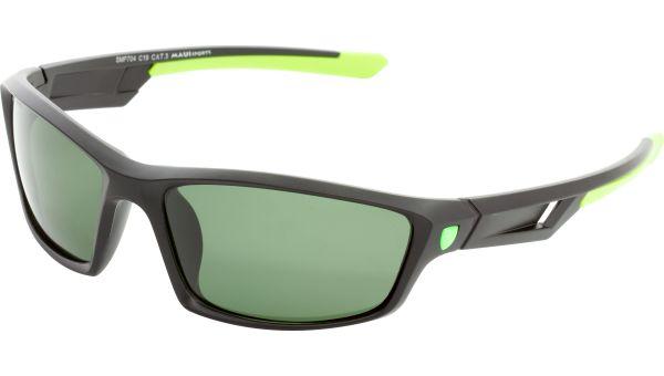Sonnenbrille 5818 schwarz grün von MAUI Sports Polarized