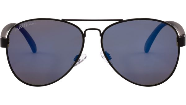 Maui Sports Polarized 5814 matt black von MAUI Sports Polarized