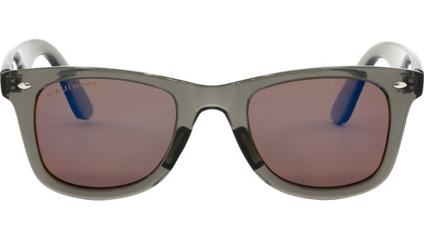 Maui Sports Sonnenbrille Polarized 4923 dark grey von MAUI Sports Polarized