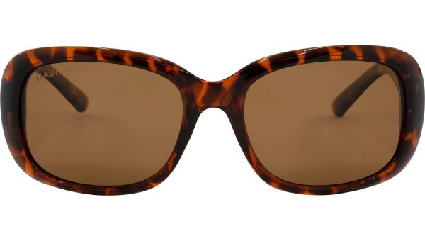 Maui Sports Sonnenbrille Polarized 5520 demi brown von MAUI Sports Polarized
