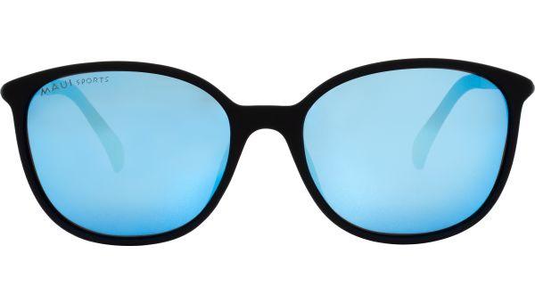 Maui Sports Sonnenbrille Polarized 5617 matt schwarz von MAUI Sports Polarized