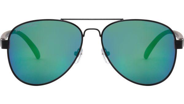Maui Sports Sonnenbrille Polarized 5615 matt scharz von MAUI Sports Polarized