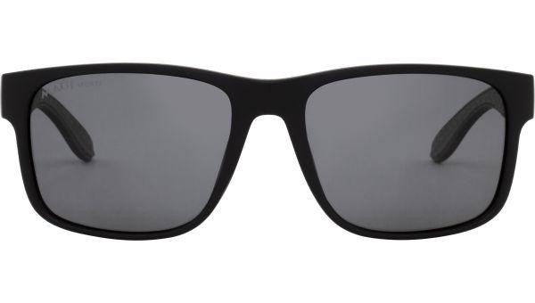 Maui Sports Sonnenbrille Polarized 5616 matt schwarz/grau von MAUI Sports Polarized