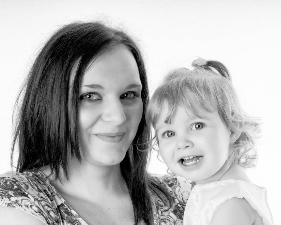 Bolton family portrait photography