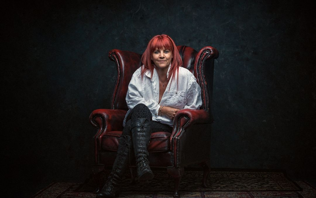 Local Portrait Photographer