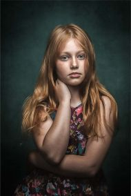Beautiful Portraits By John Bentley | fourTwographs Fine Art Studios