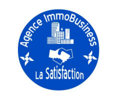 IMMO BUSINESS AGENCE
