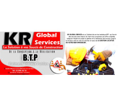 Kr Global Services, Cabinet BTP