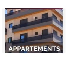 Appartements  standing a louer