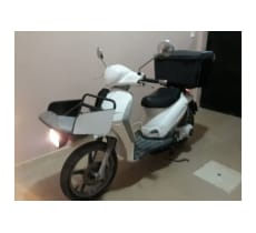 A VENDRE SCOOTER