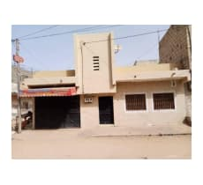 maison 150m² commercial keur mbaye fall