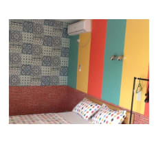 CRAYONS COULEURS LOUE DES CHAMBRES MEUBLEES A SALY