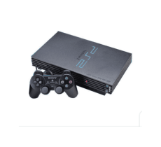 PS2 COMPLET