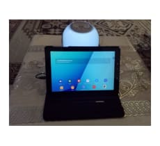 Tablette smart display