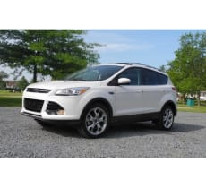 Vente Ford ESCAPE 2013