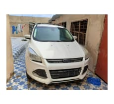 🚙 Ford Escape 2013 Ecoboost