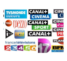 Abonnement IP TV