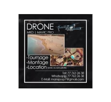 Drone Services Location Tournage Montage