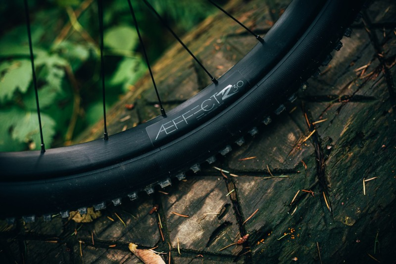 Review: The Aeffect R Wheelset Image