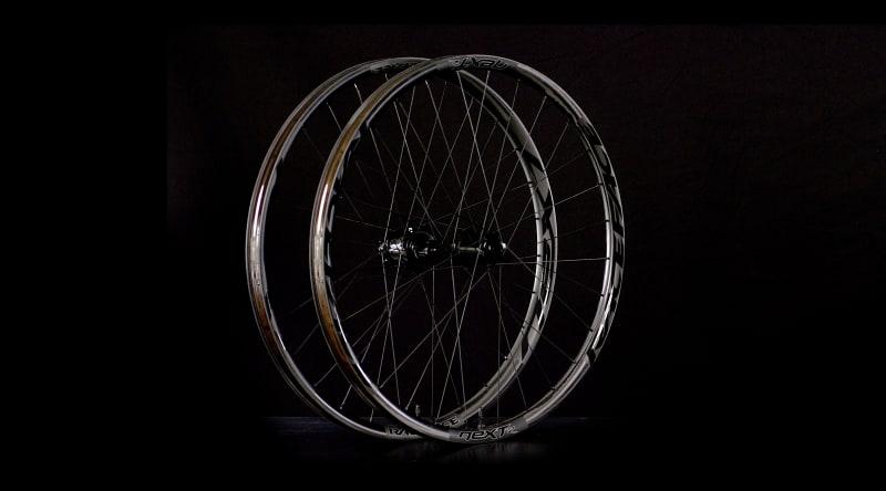 RF Explained: Next Carbon Wheels Image