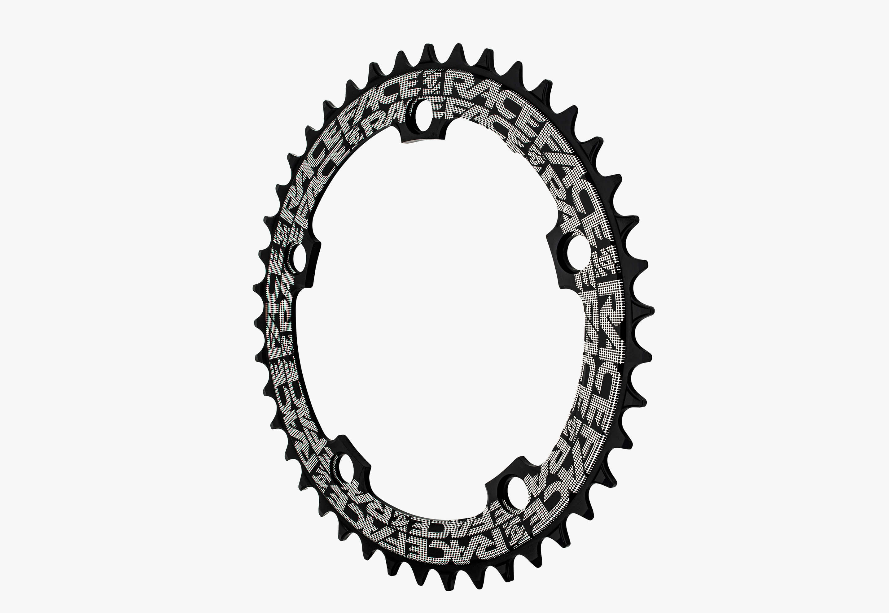 1x Chainring 130 BCD - NW