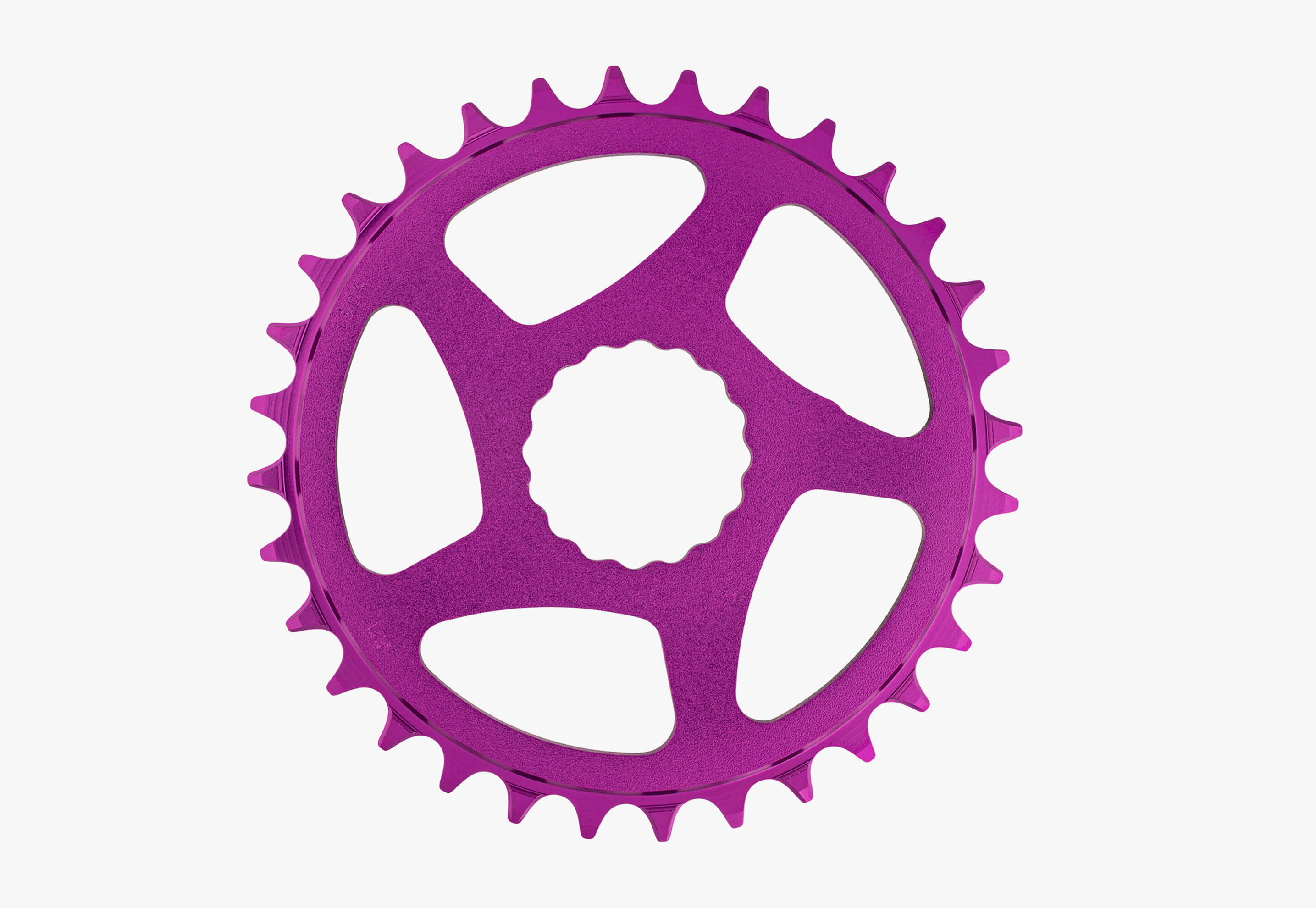 1X Cinch, Direct Mount Chainring - NW
