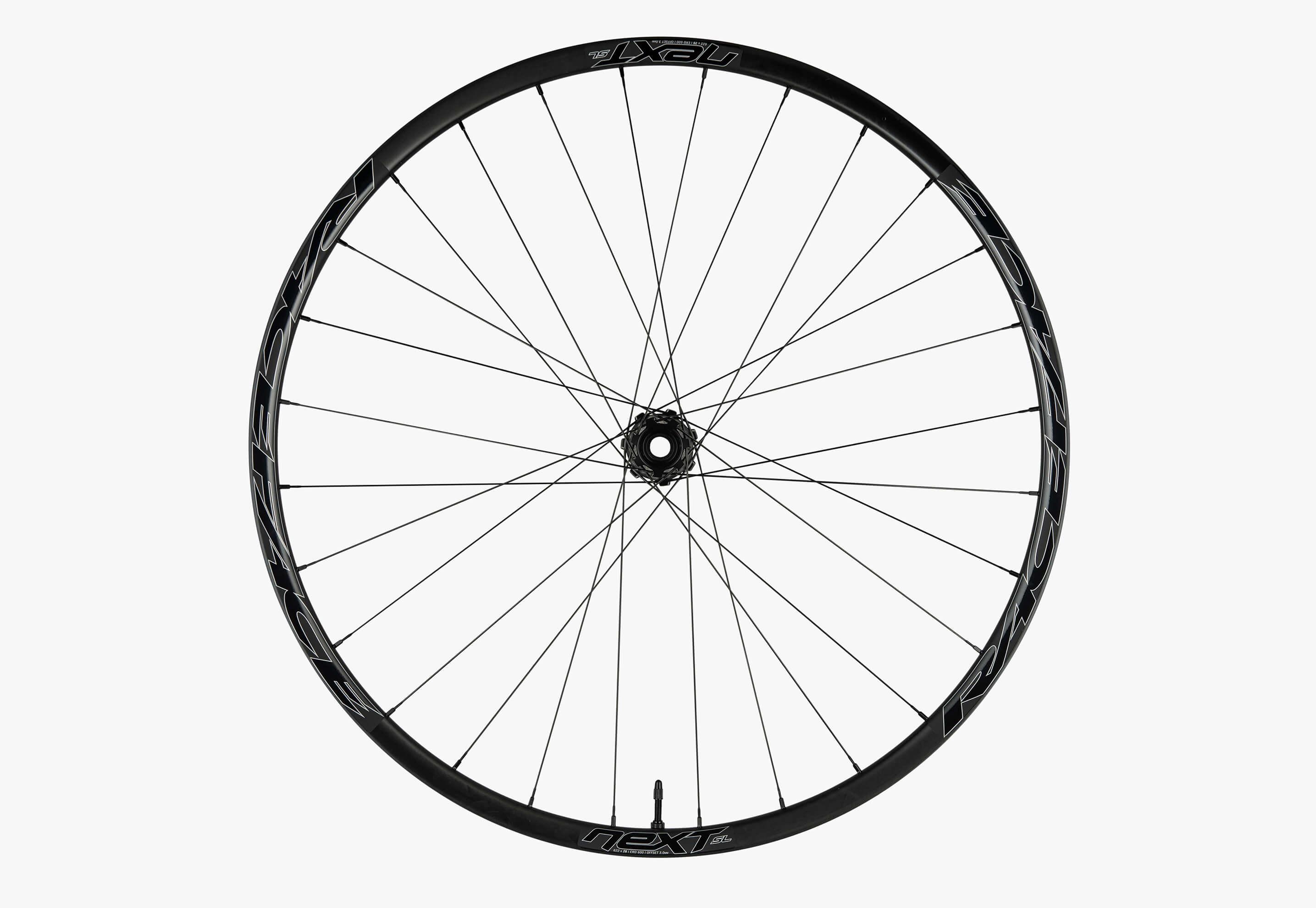 Next SL Wheels