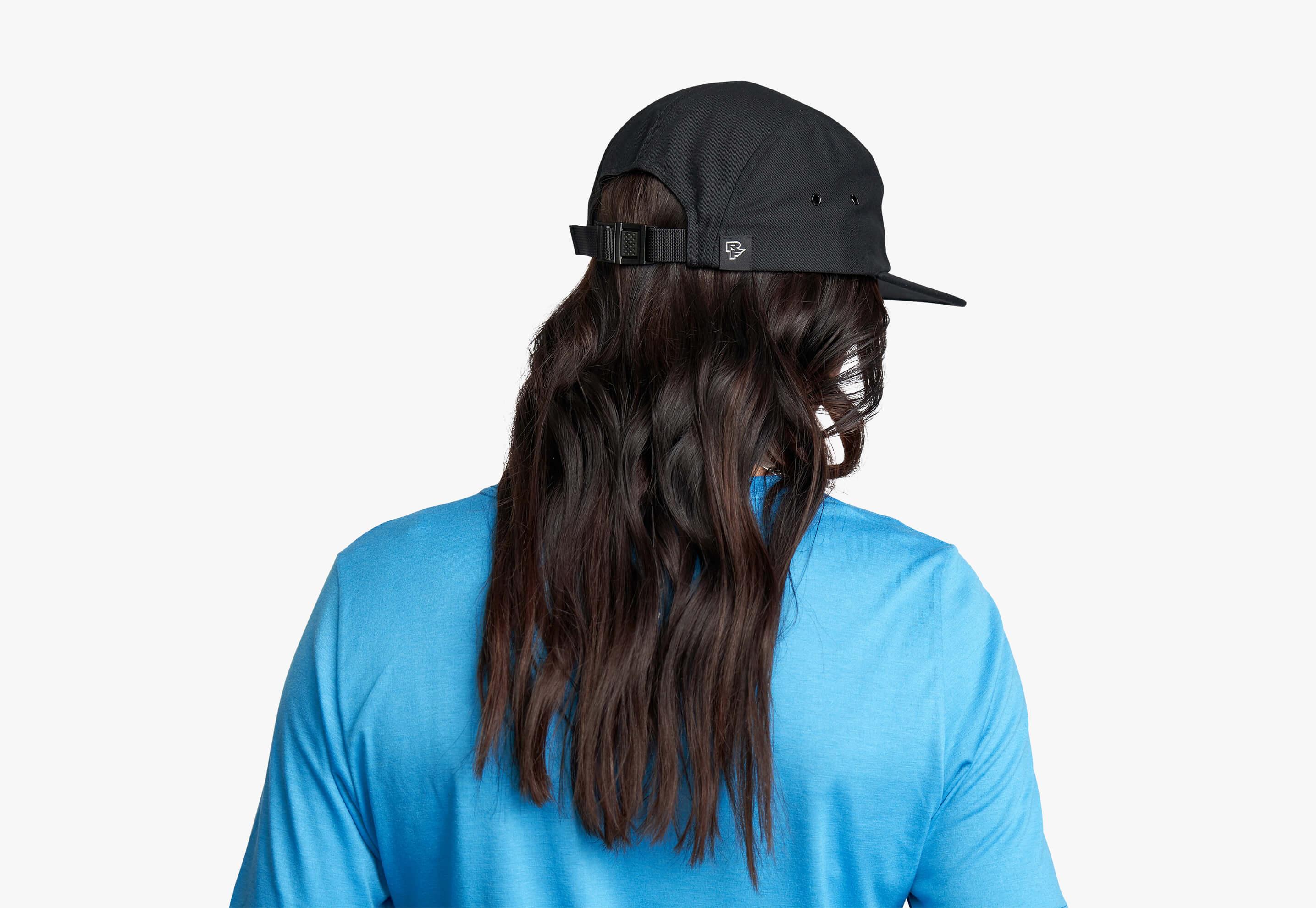 8 Bit Eye - 5 Panel Hat