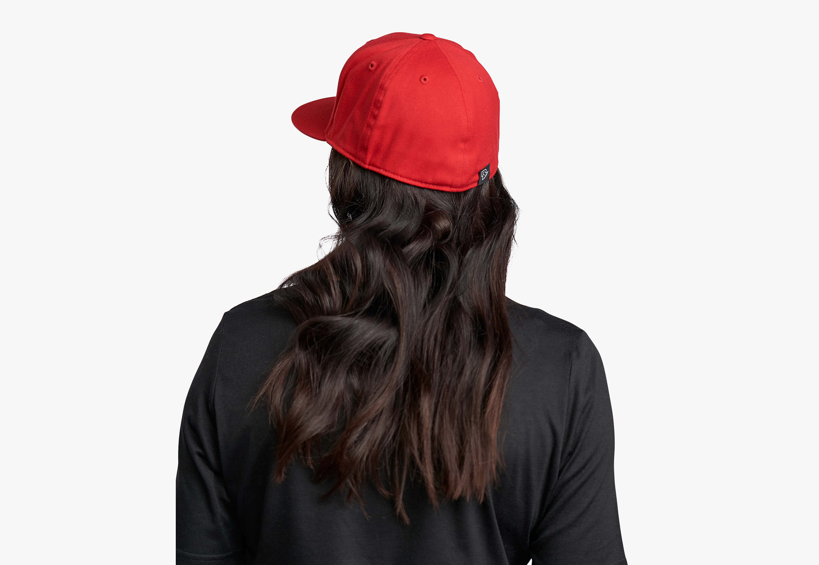 Classic Logo Fitted Hat