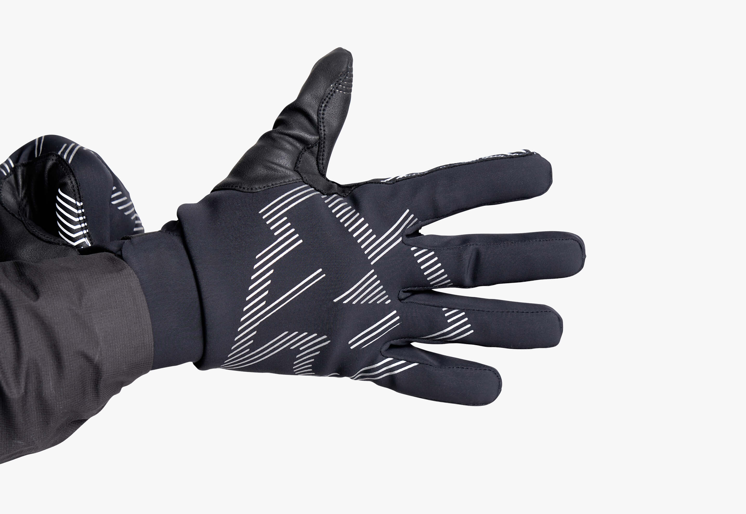 Conspiracy Gloves