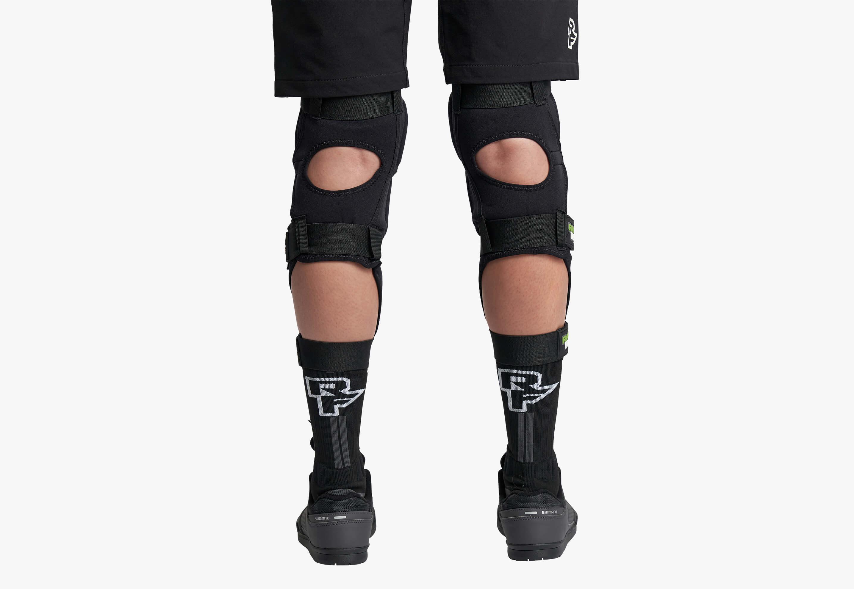 Flank Leg