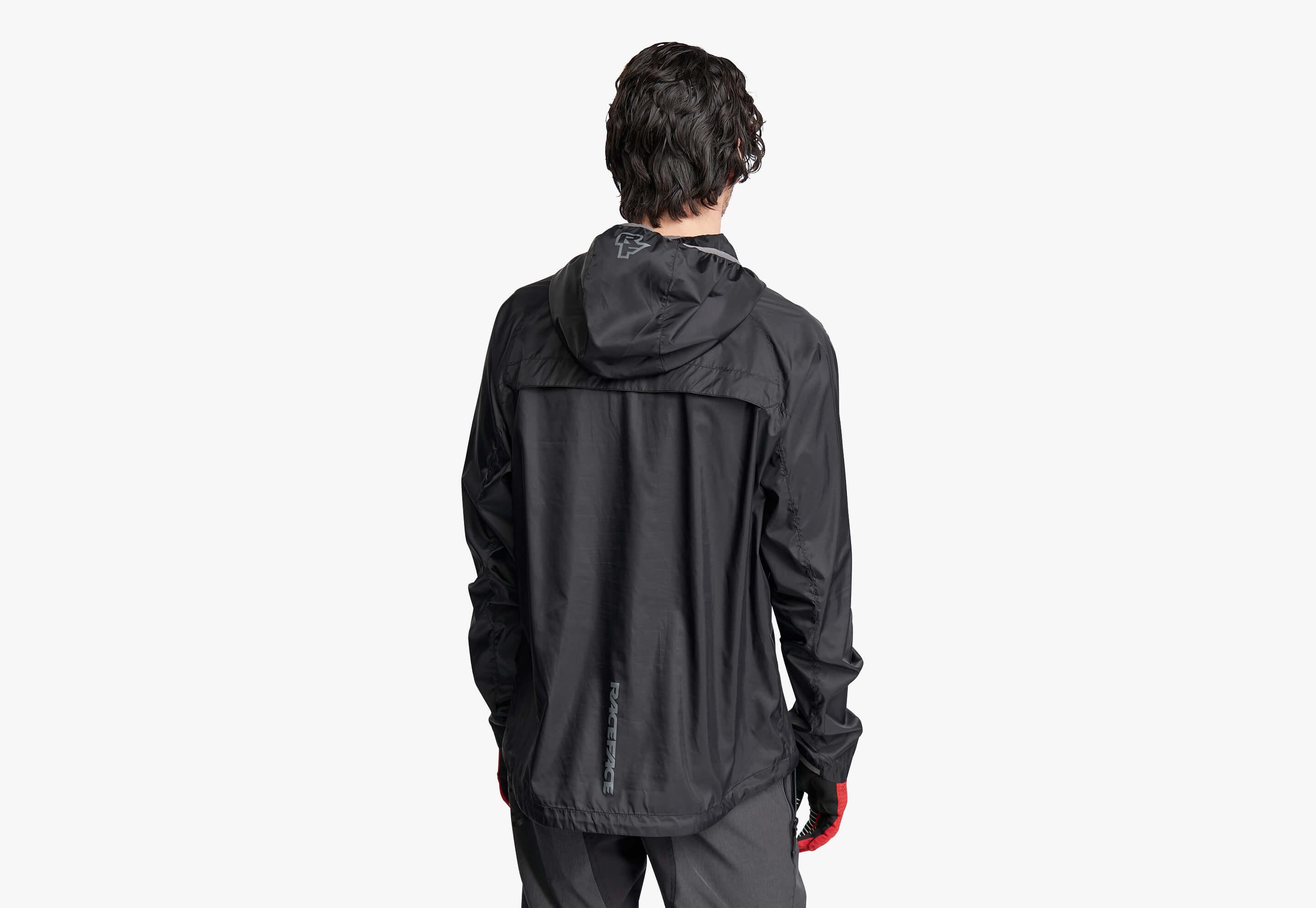 Nano Jacket