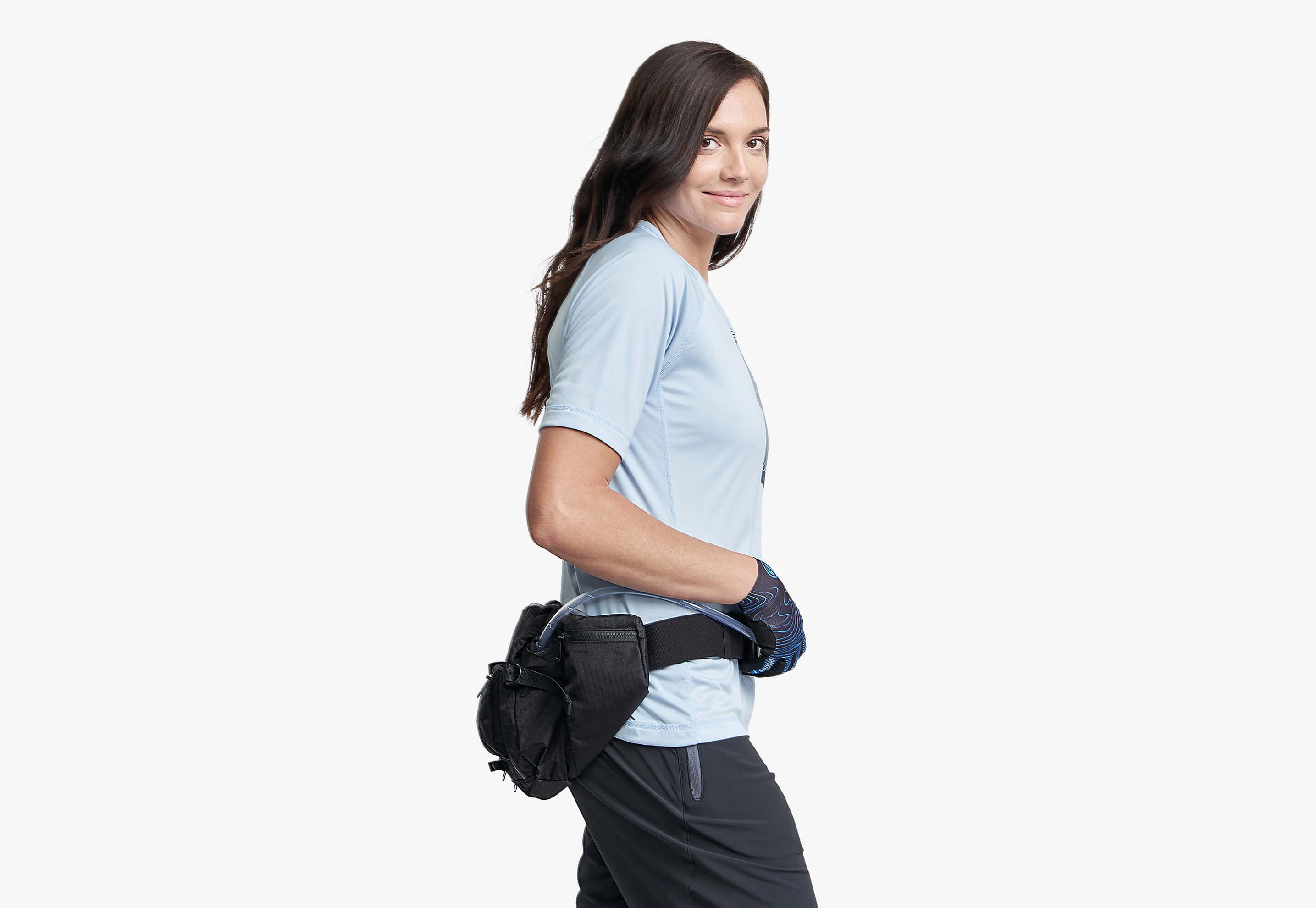 Stash 3L Hip Bag