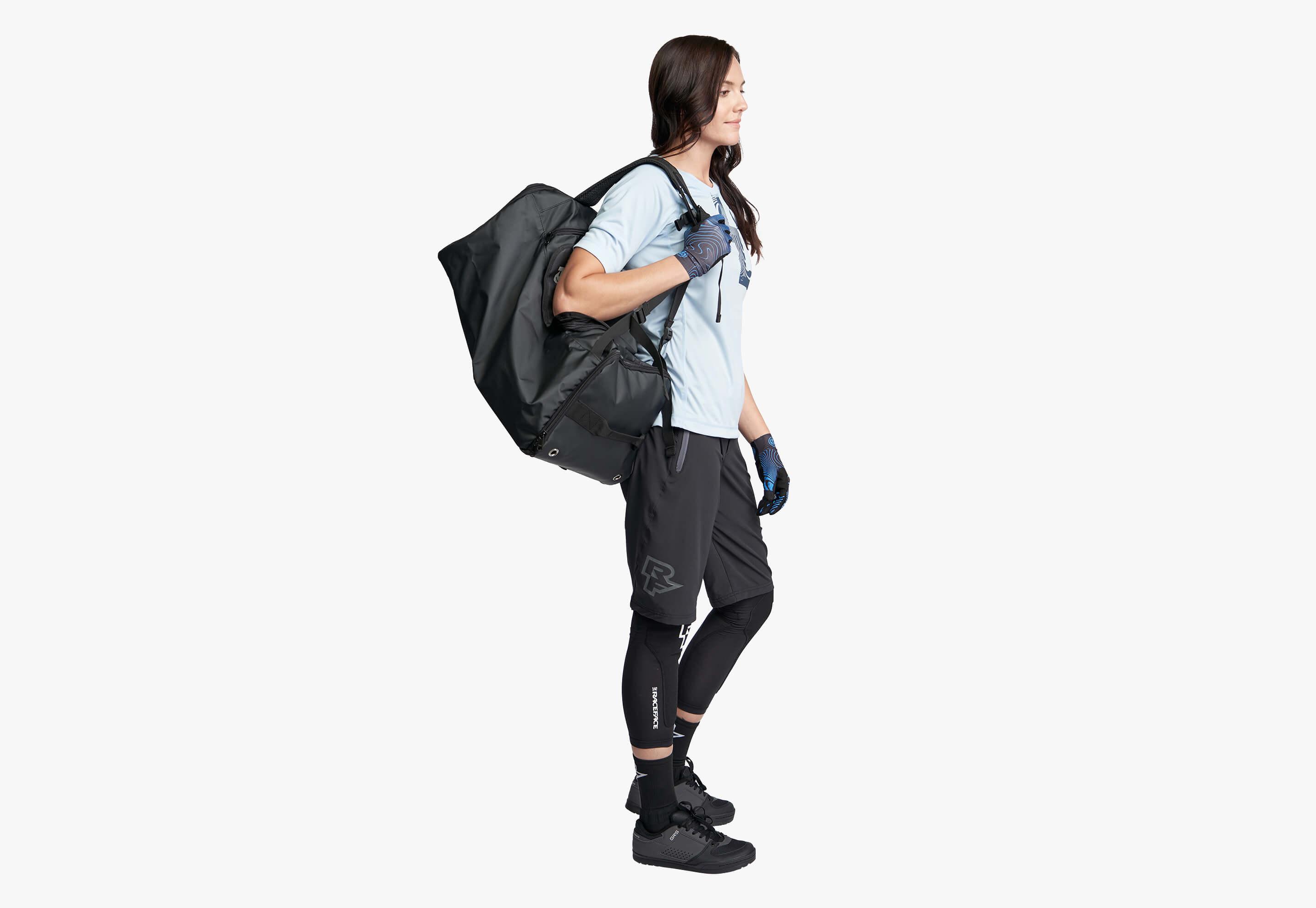 Stash Gear Bag
