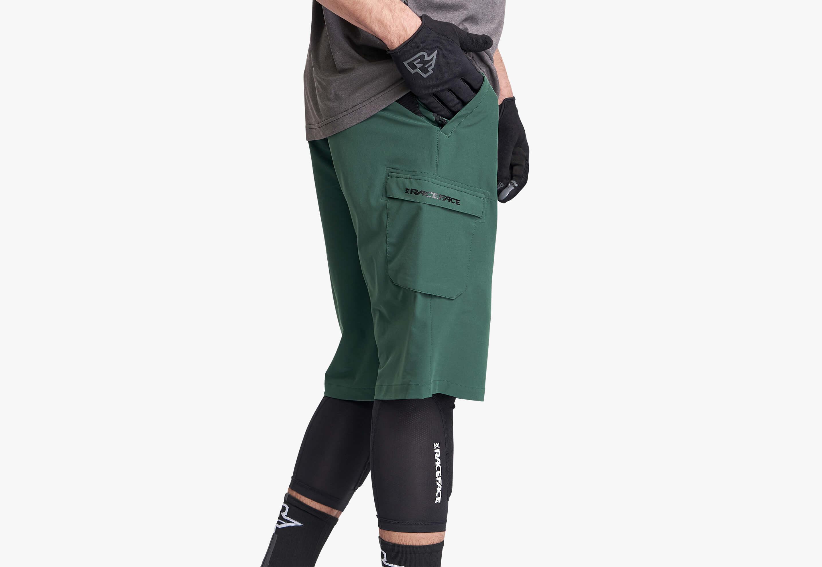 Trigger Shorts