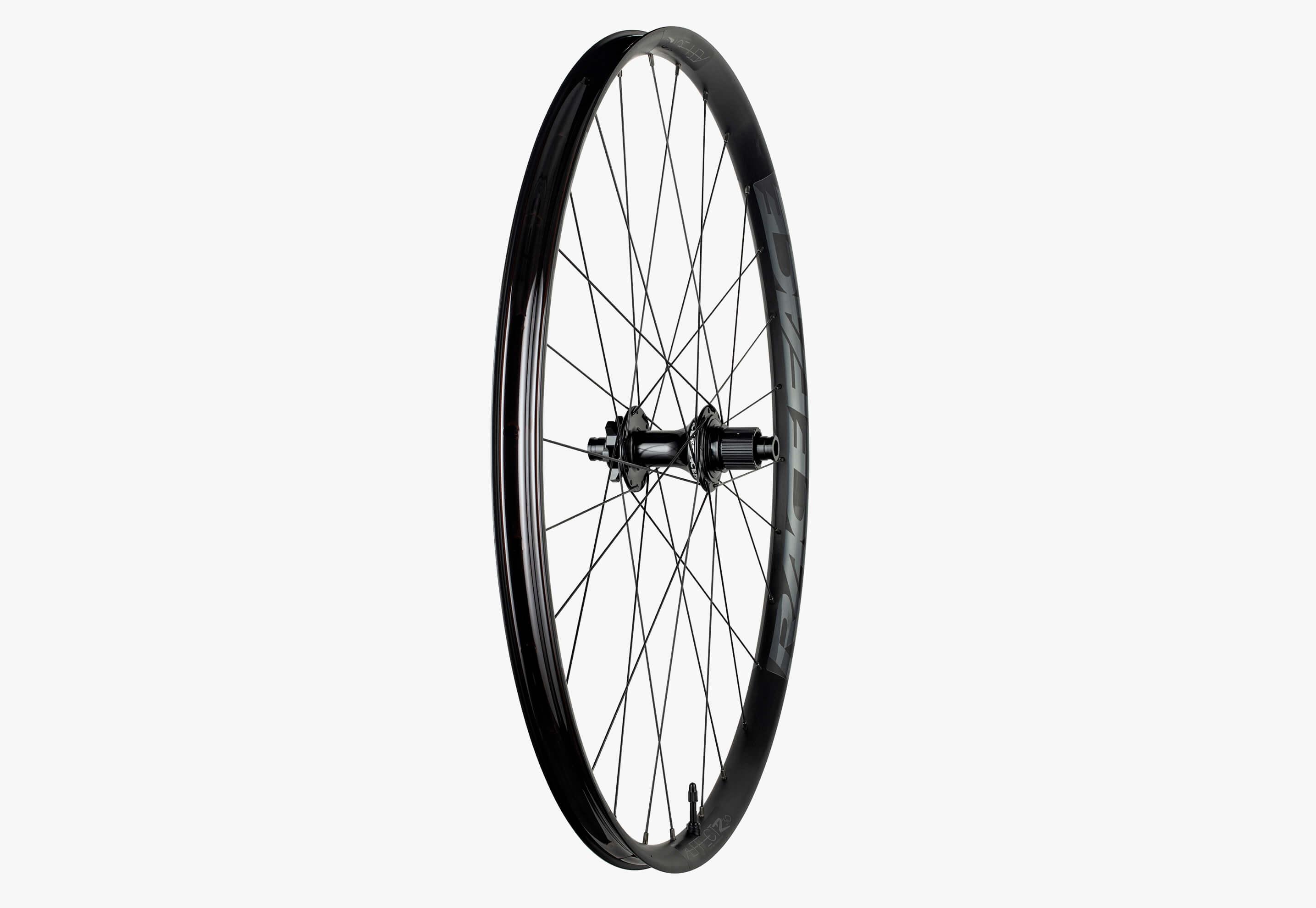 Aeffect R Wheels