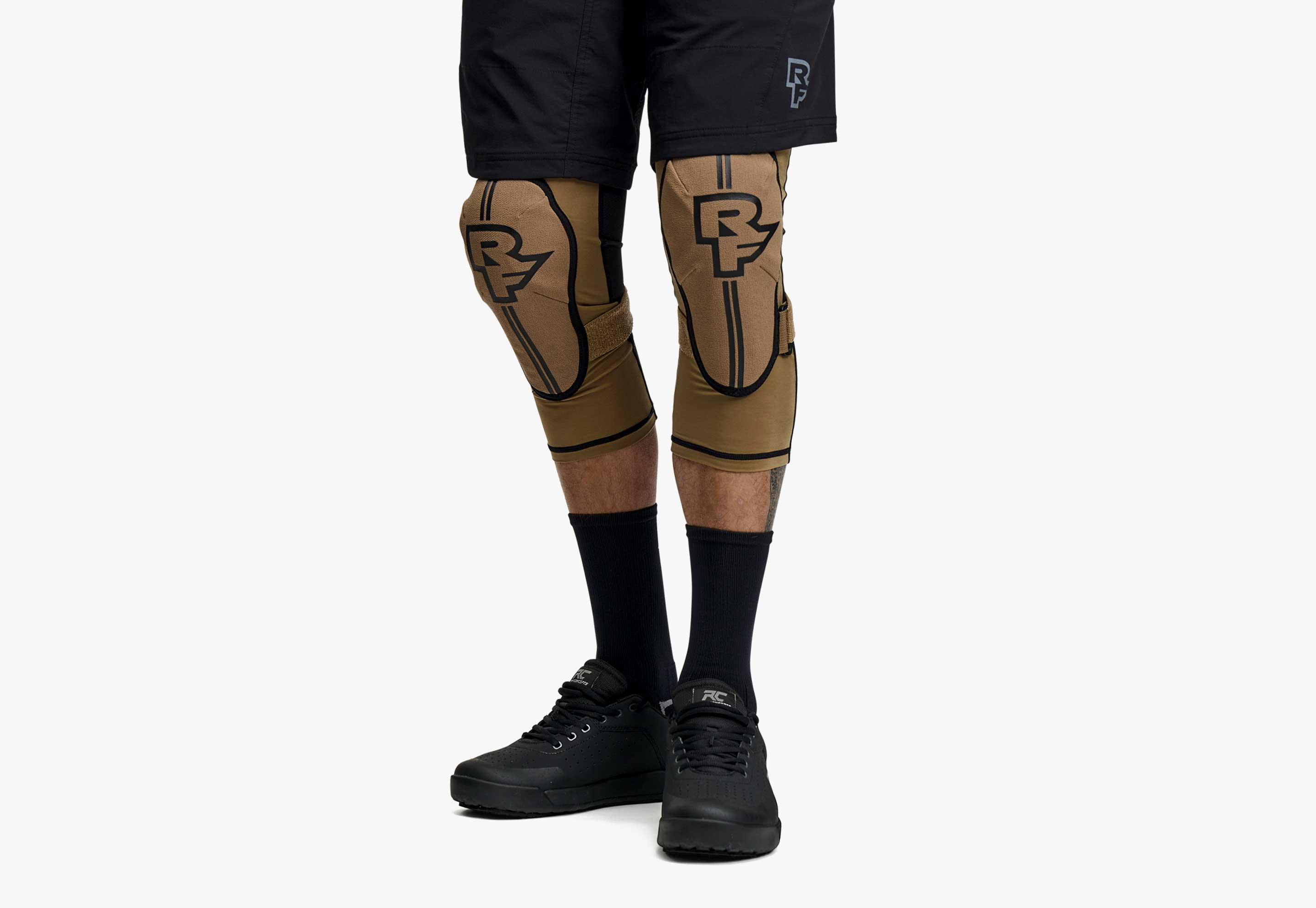 Indy Knee
