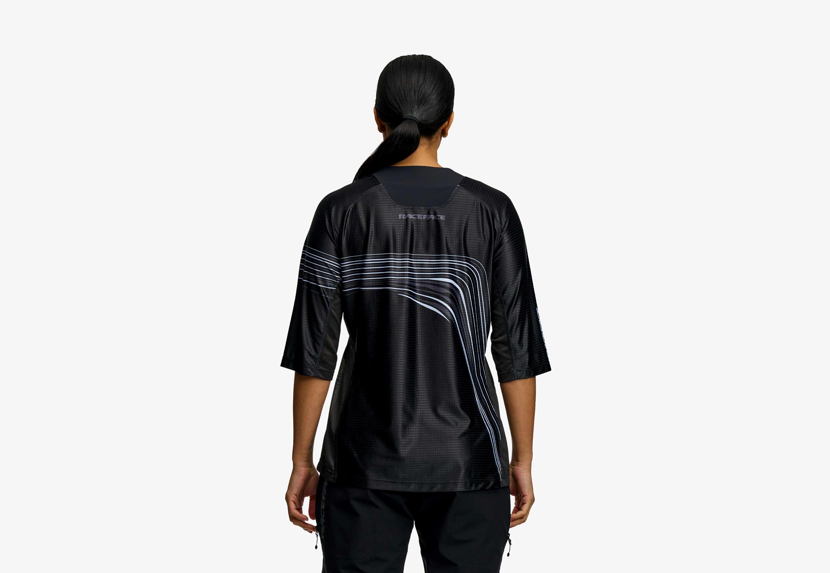 Khyber 3/4 Sleeve Jersey