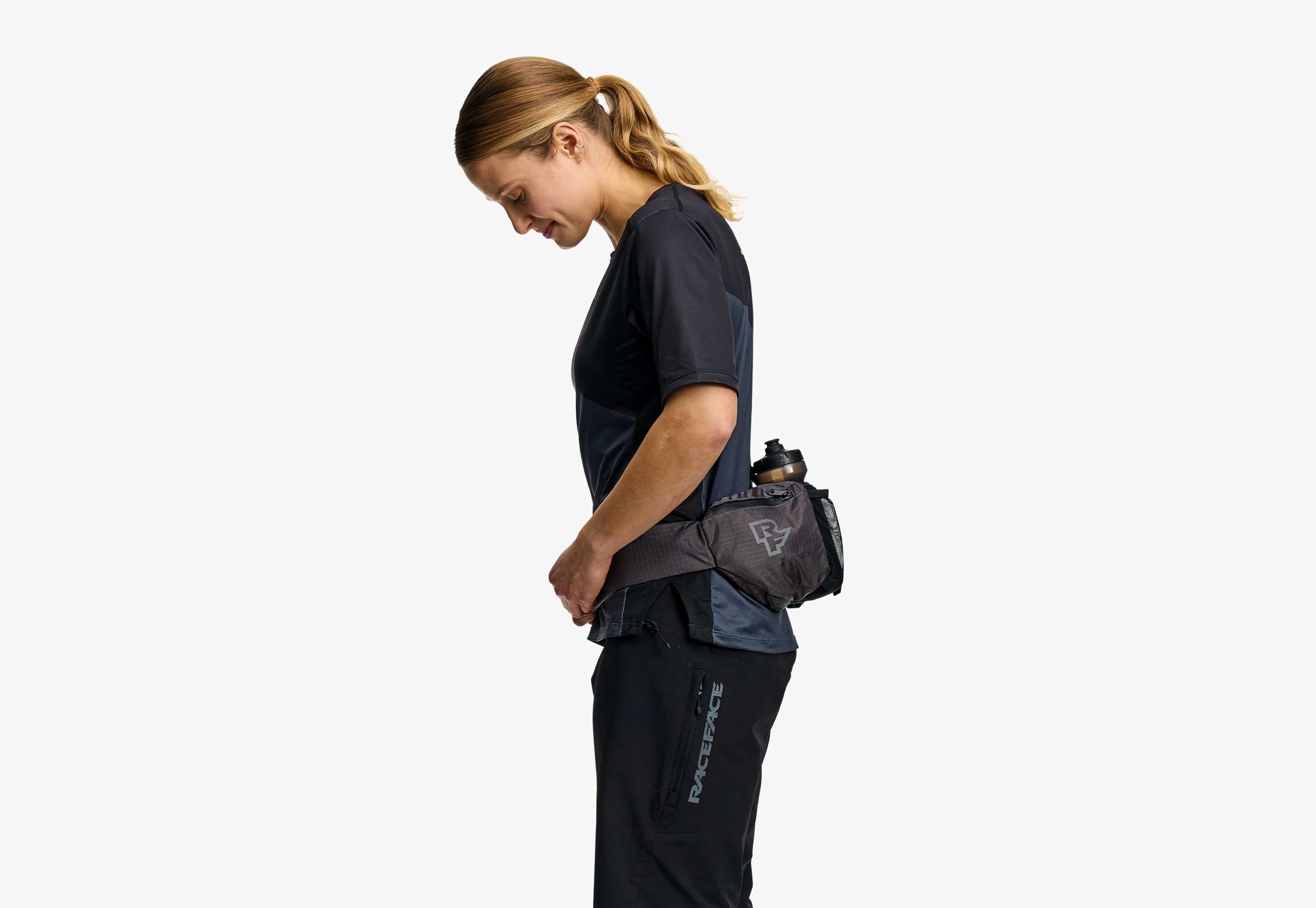 Stash Quick Rip 1.5L Bag