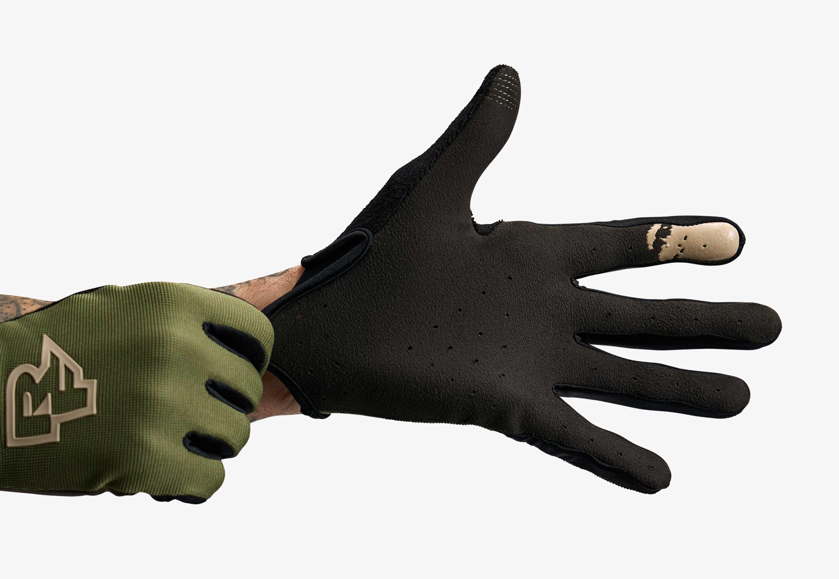 Trigger Glove