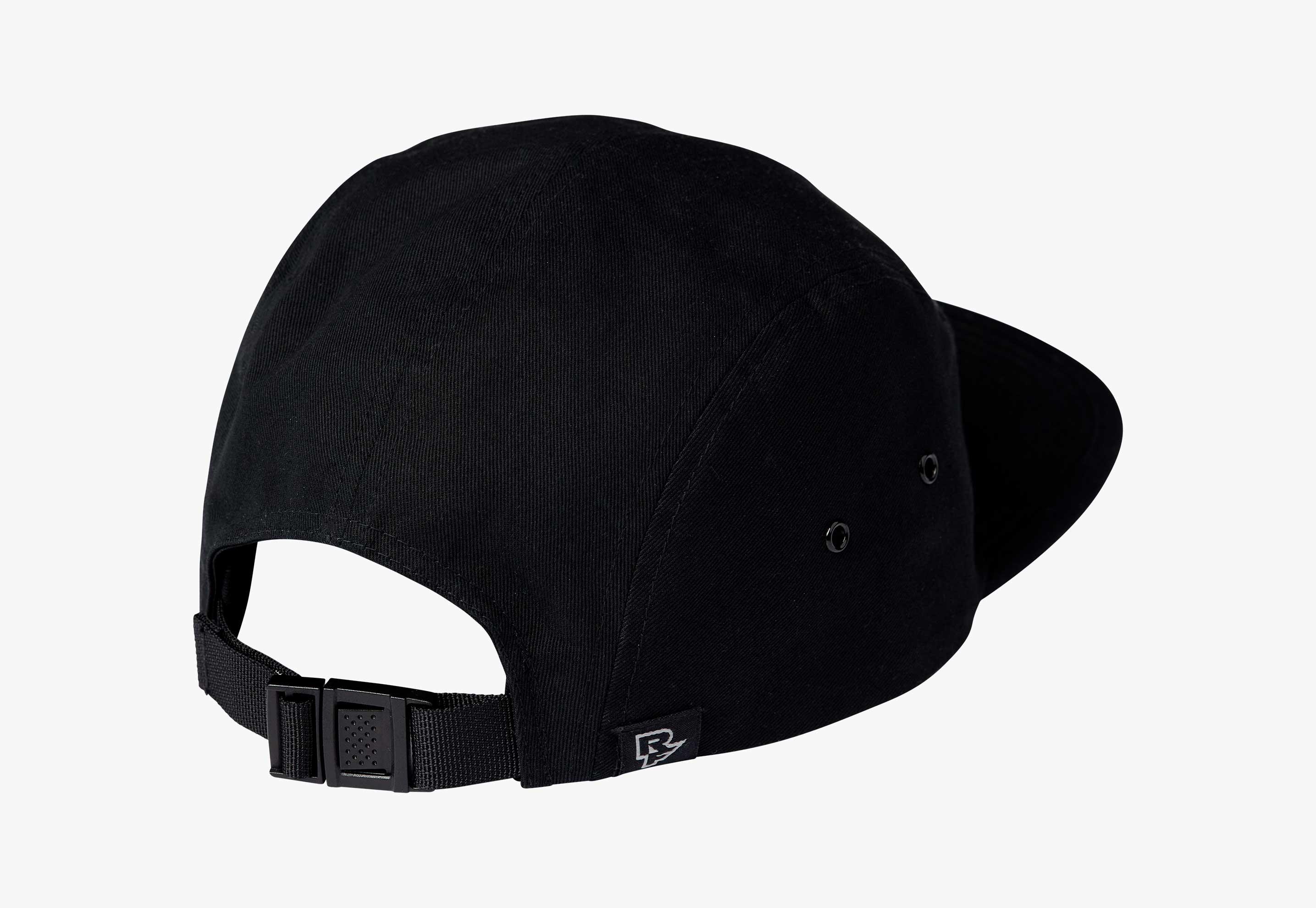 Amped 5 Panel Hat