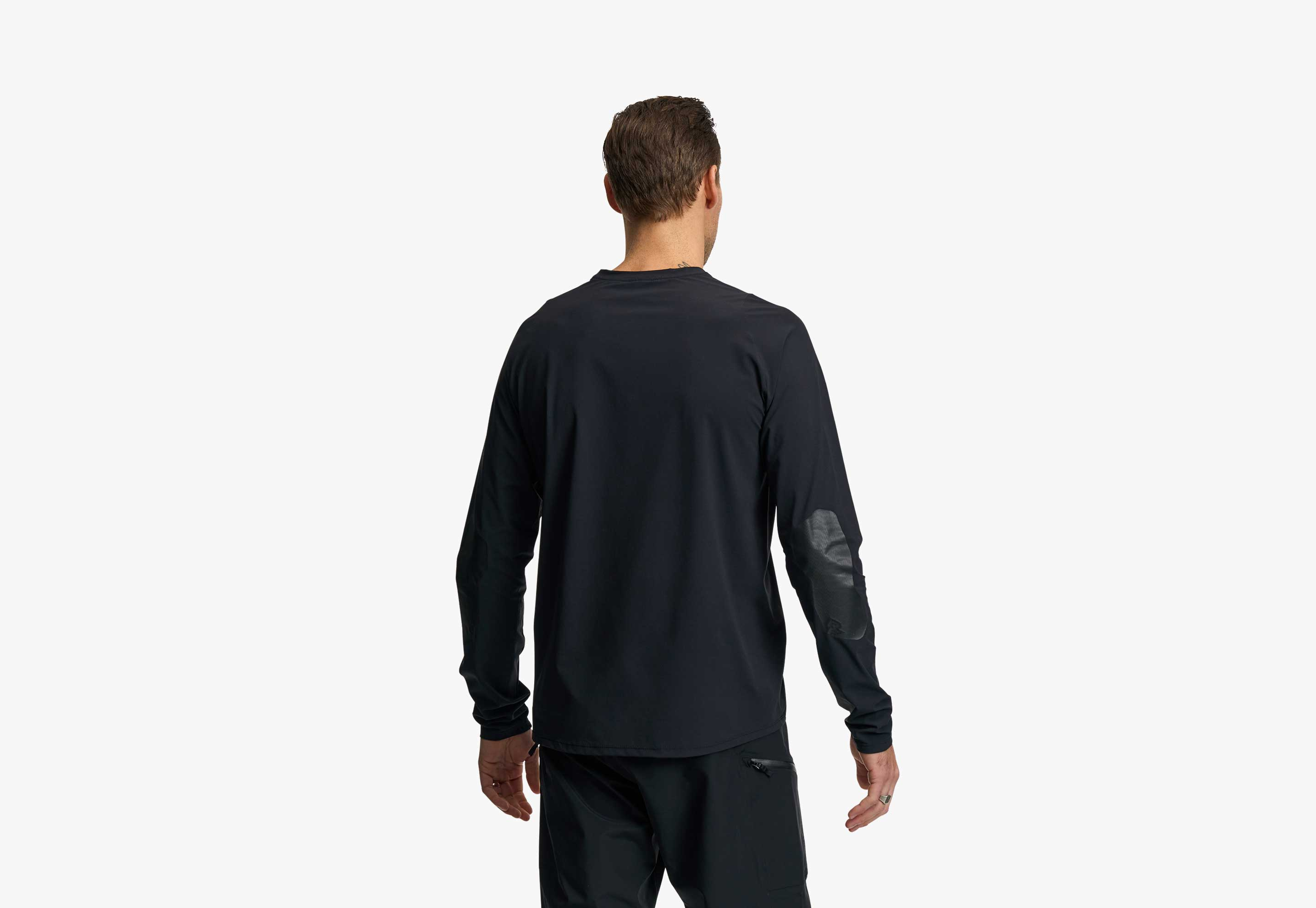 Conspiracy DWR LS Jersey