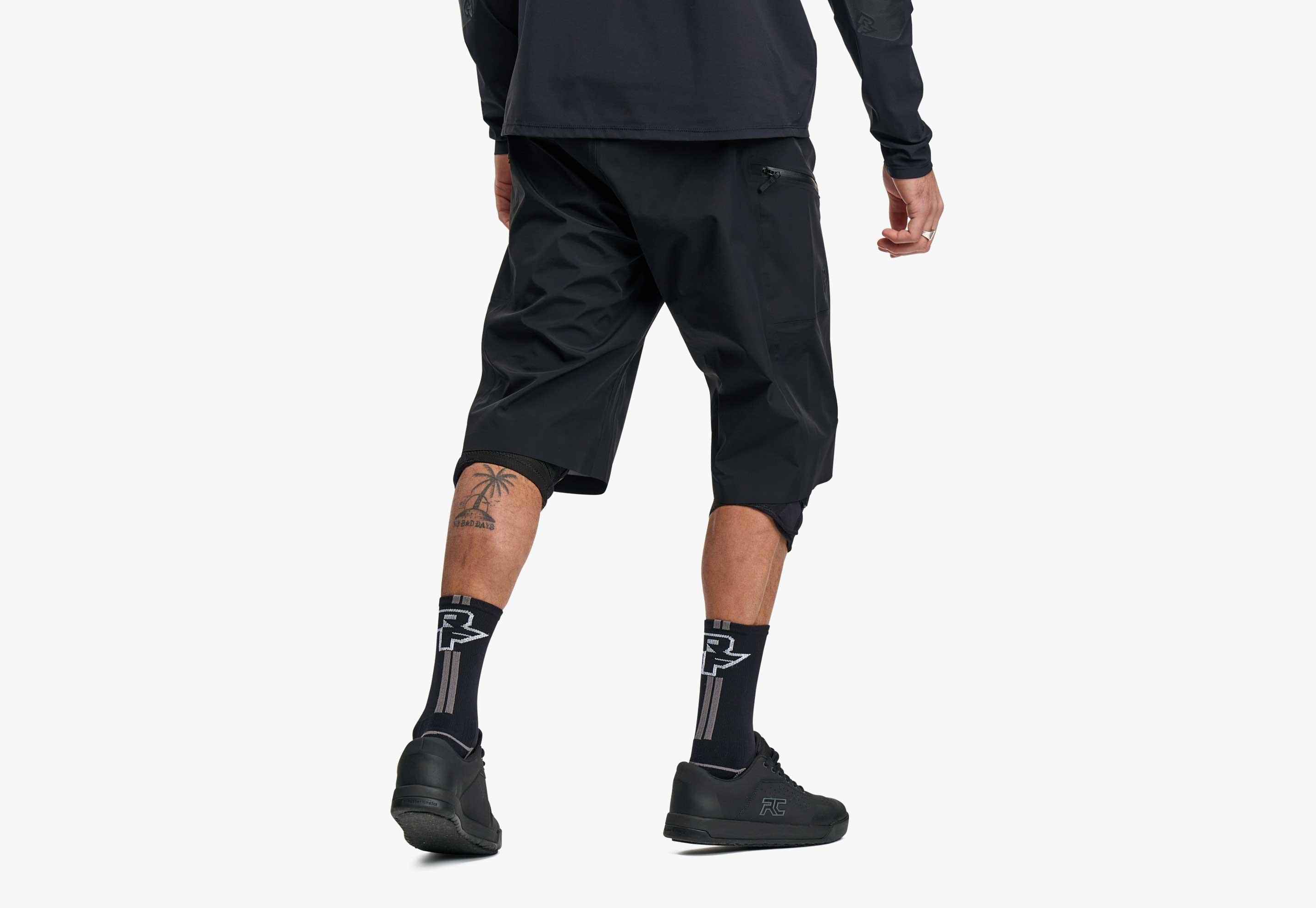 Conspiracy Shorts