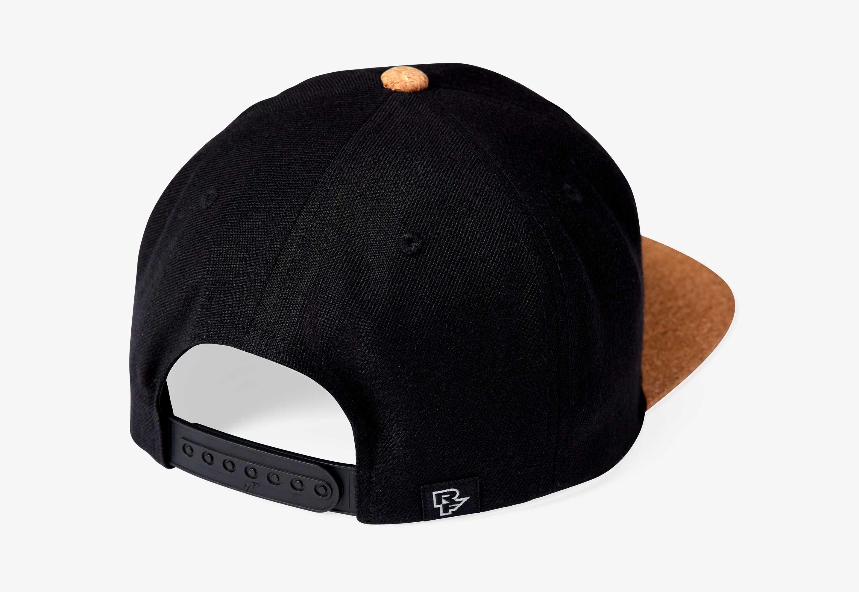Corked Snapback Hat
